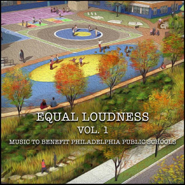 equal loudness